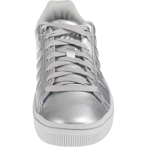 K-SWISS Court Frasco Sneakers Low silber