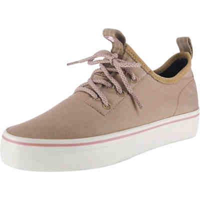 C8ptown Plateau Sneakers Low