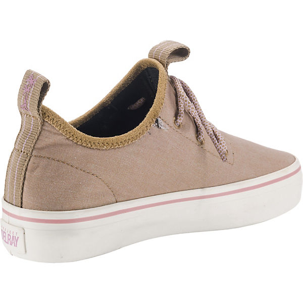 Project Delray C8ptown Plateau Sneakers Low sand