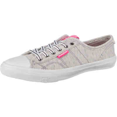 College Low Pro Sneaker Sneakers Low