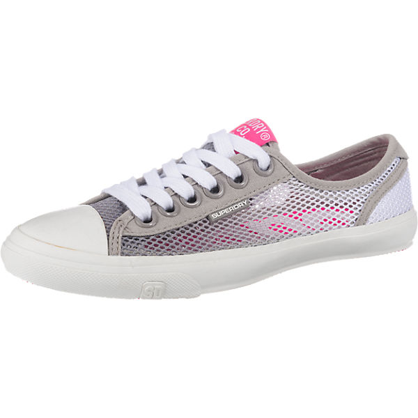 Low Pro Mesh Sneakers Low