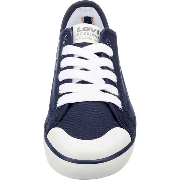Levi's® Venice L Sneakers Low blau