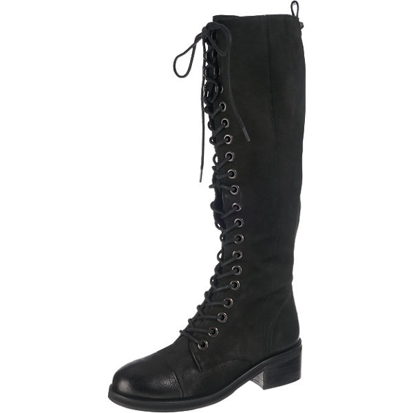 Zac Klassische SPM schwarz Stiefel Zac schwarz Stiefel SPM Klassische q4n1gT5Hn