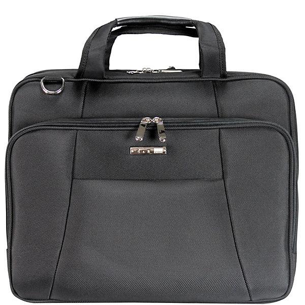 D&N D&N Business & travel Laptoptasche 42 cm schwarz