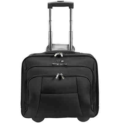 D&N Bussiness & Travel Business-Trolley 41 cm Laptopfach