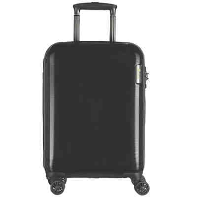 D&N Travel Line 8200 4-Rollen Kabinentrolley 54 cm