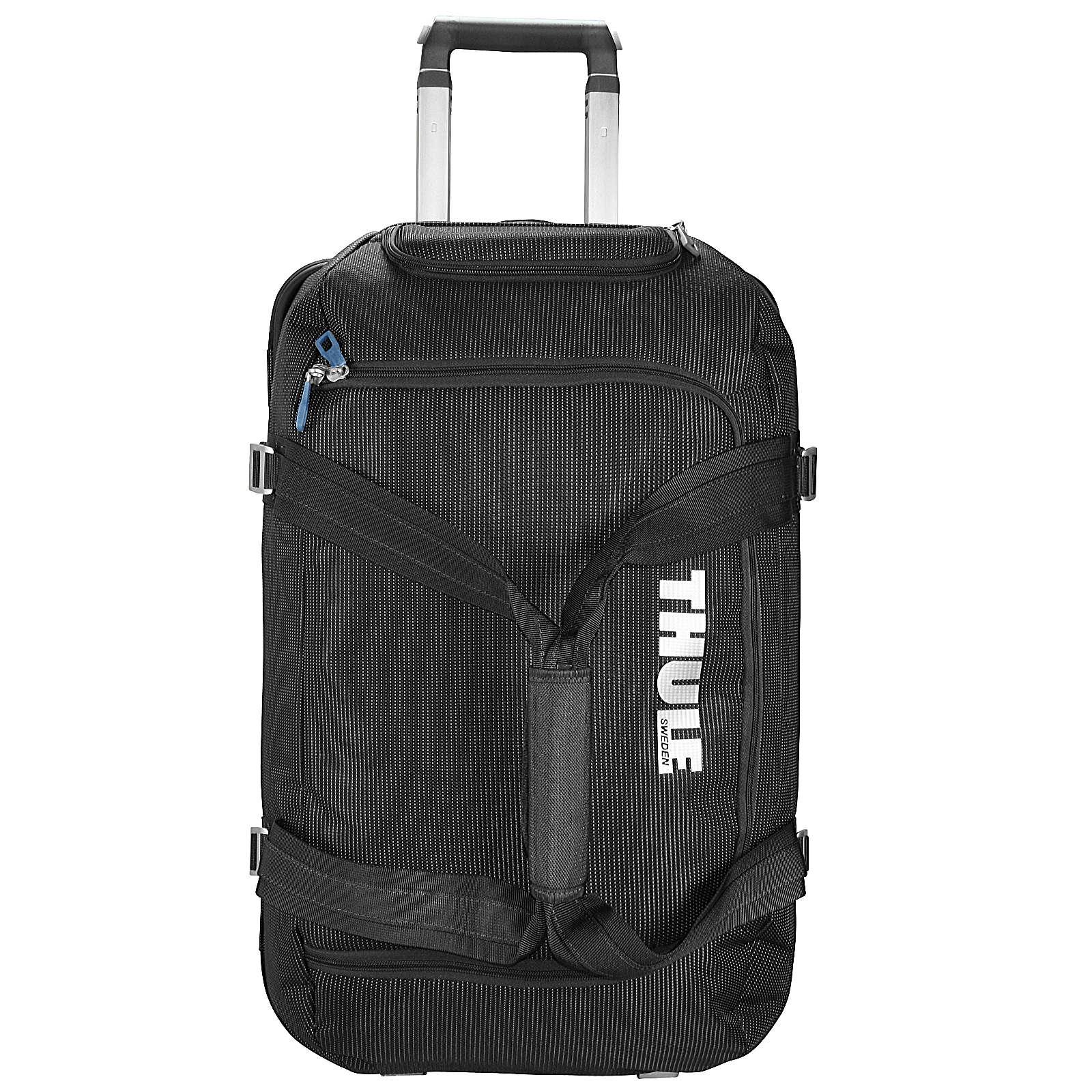 Thule Crossover 2-Rollen Reisetasche 64 cm schwarz