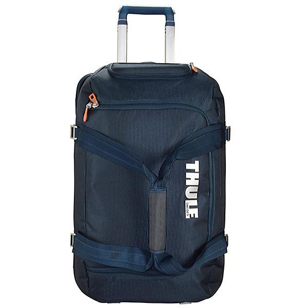 Thule Thule Crossover 2-Rollen Reisetasche 64 cm blau