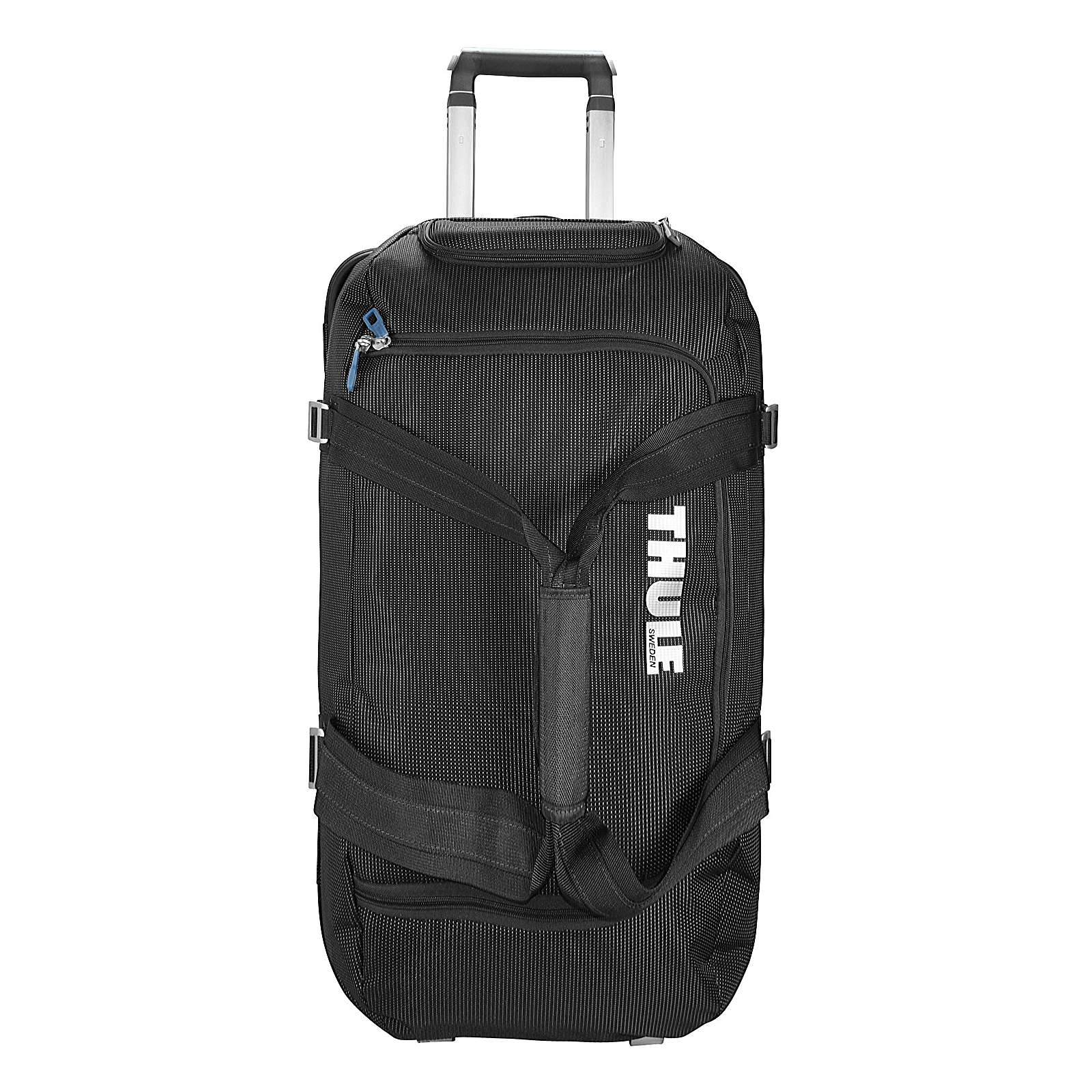 Thule Crossover 2-Rollen Reisetasche 79 cm schwarz