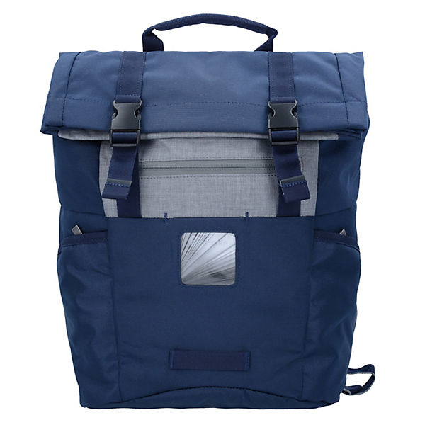 Everki ContemPRO Roll Top Rucksack 57 cm Laptopfach