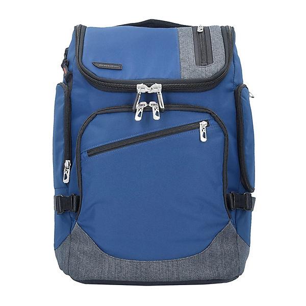 Briggs&Riley Briggs&Riley BRX Rucksack 45 cm blau