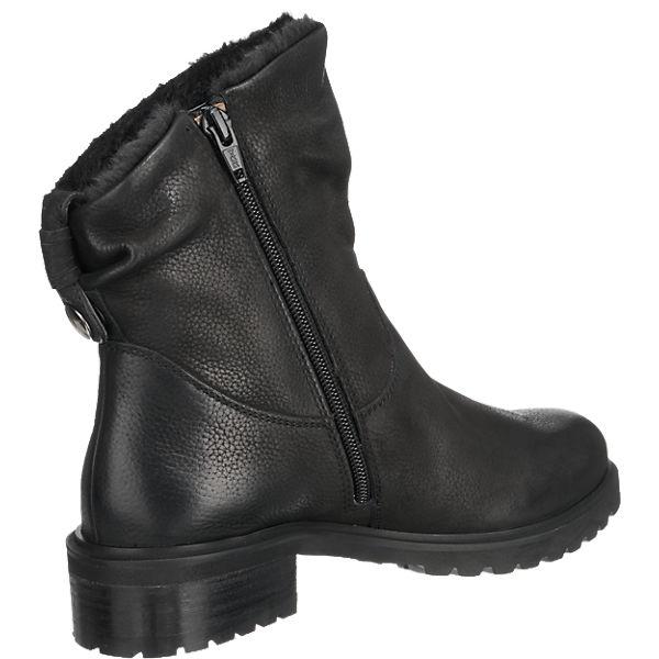 SPM, SPM Lollipop Qualität Stiefeletten, schwarz  Gute Qualität Lollipop beliebte Schuhe fce9e6