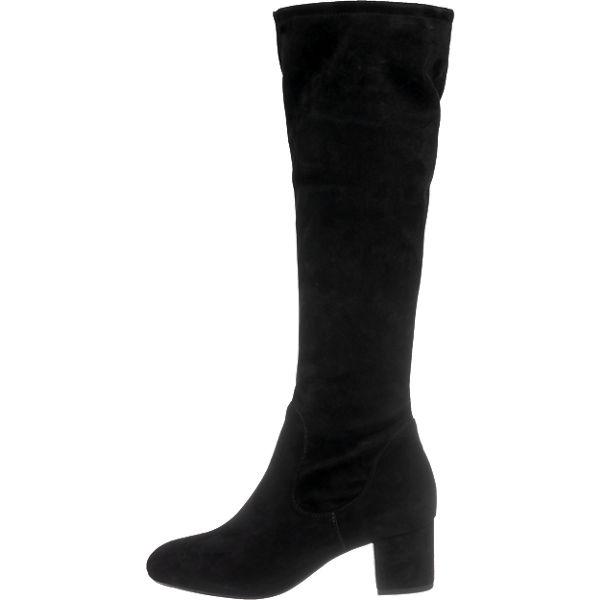 PETER KAISER PETER KAISER Bersia Stiefel schwarz    Gute Qualität beliebte Schuhe 1fb8cb