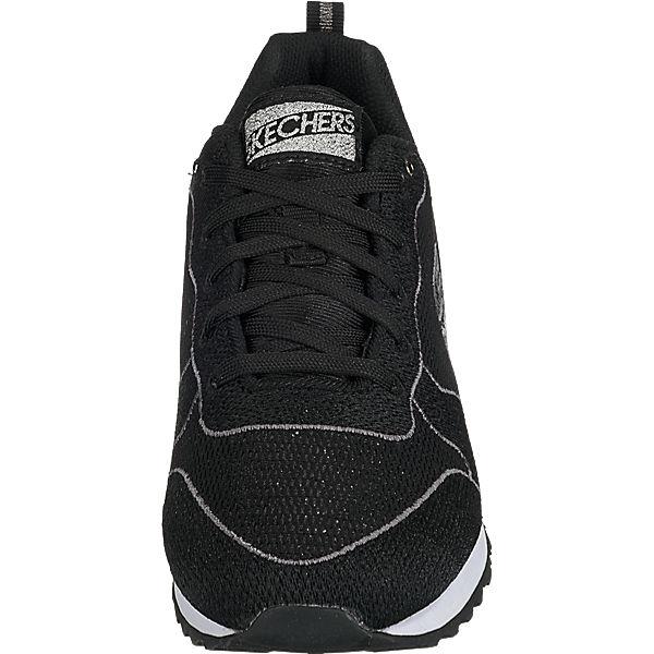 SKECHERS SKECHERS Og 85 Sneakers schwarz