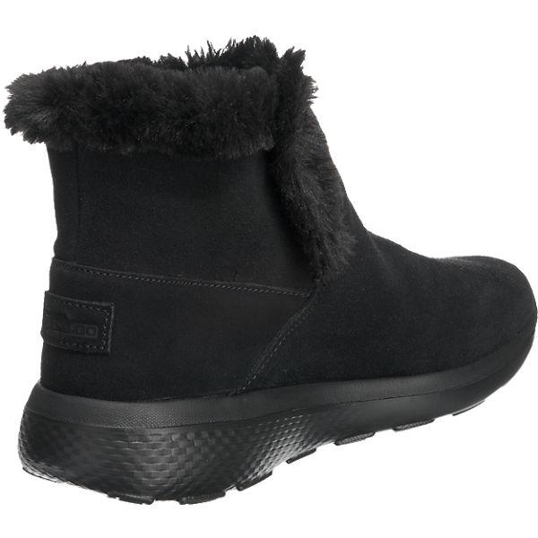SKECHERS,  SKECHERS On-The-Go City 2 Bundle Stiefeletten, schwarz  SKECHERS, Gute Qualität beliebte Schuhe a2979e