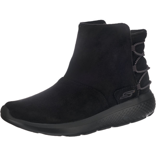 SKECHERS On-The-Go City 2 Adapt Stiefeletten
