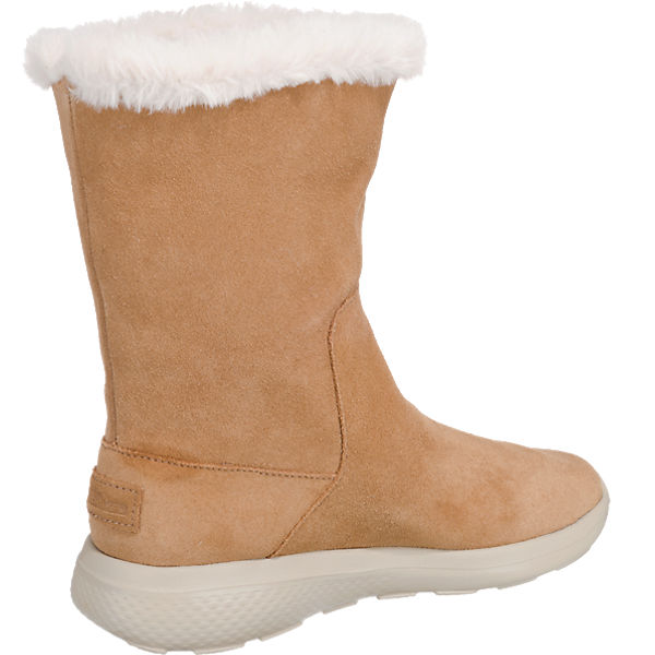 SKECHERS, Appealing SKECHERS On-The-Go City 2 Appealing SKECHERS, Stiefel, braun  Gute Qualität beliebte Schuhe d00d67