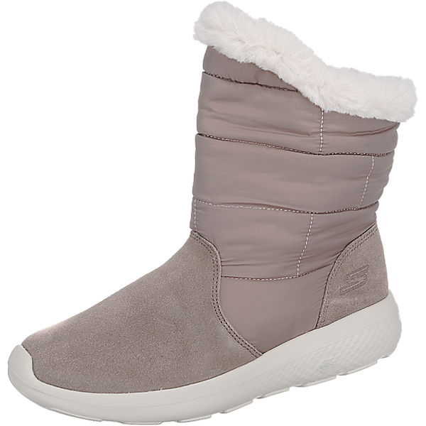 SKECHERS On-The-Go City 2 Puff Stiefel