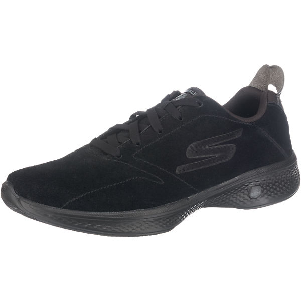 SKECHERS Go Walk 4 Gratitude Sneakers