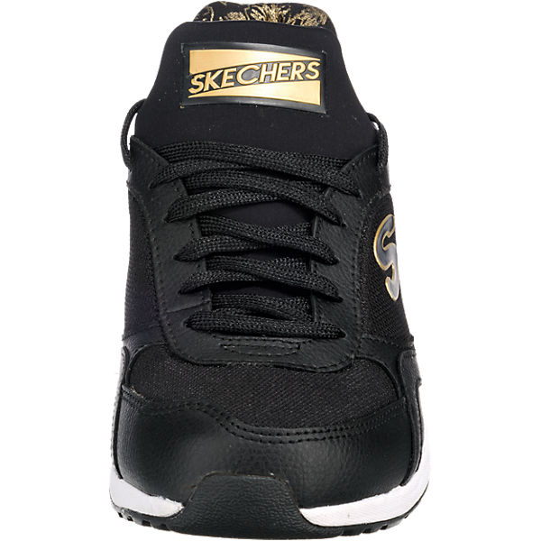 SKECHERS SKECHERS Og 95 Hug It Out Sneakers schwarz
