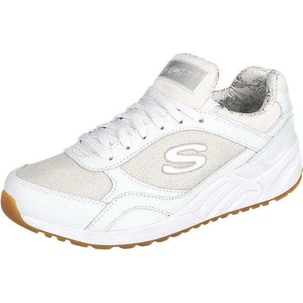 SKECHERS Og 95 Hug It Out Sneakers weiß Damen Gr. 36
