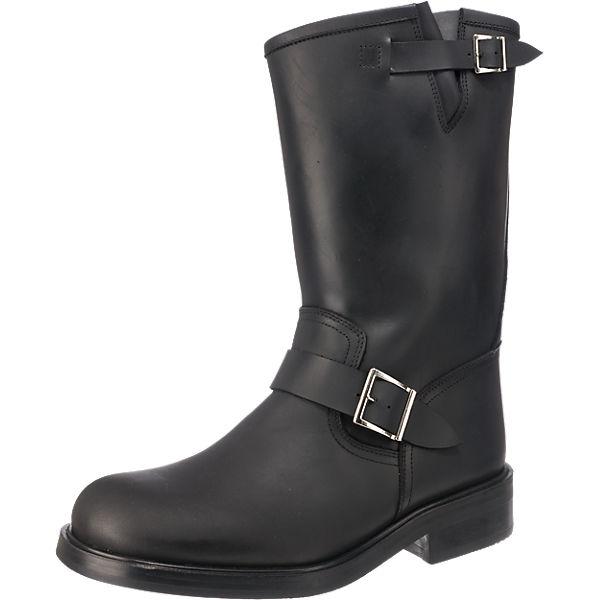 Kentucky´s Western Stiefel schwarz Herren Gr. 45 Sale Angebote Groß Döbbern