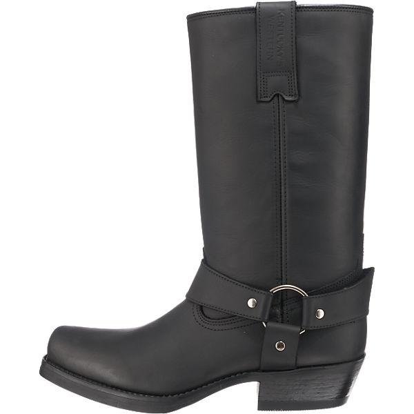 Kentucky's Western, Kentucky's Western Western Western Stiefel, schwarz   b0680c