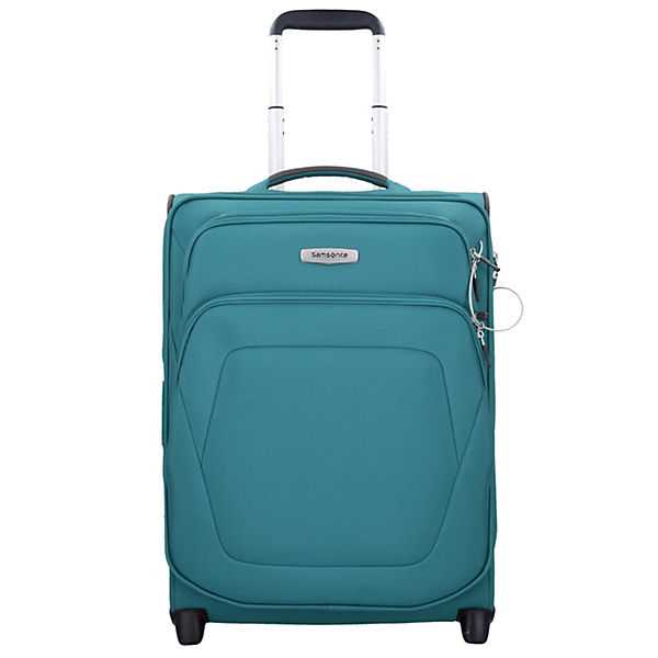 Samsonite Spark SNG Upright 2-Rollen Kabinen Trolley 55 cm