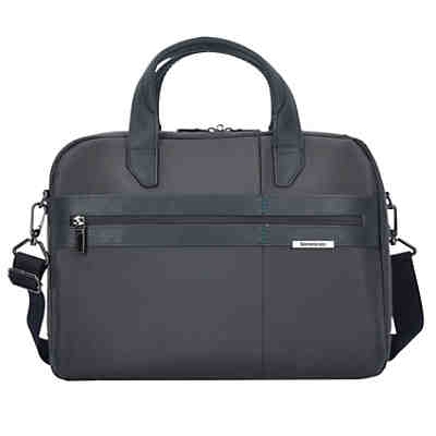 Samsonite Formalite Aktentasche 39 cm Laptopfach