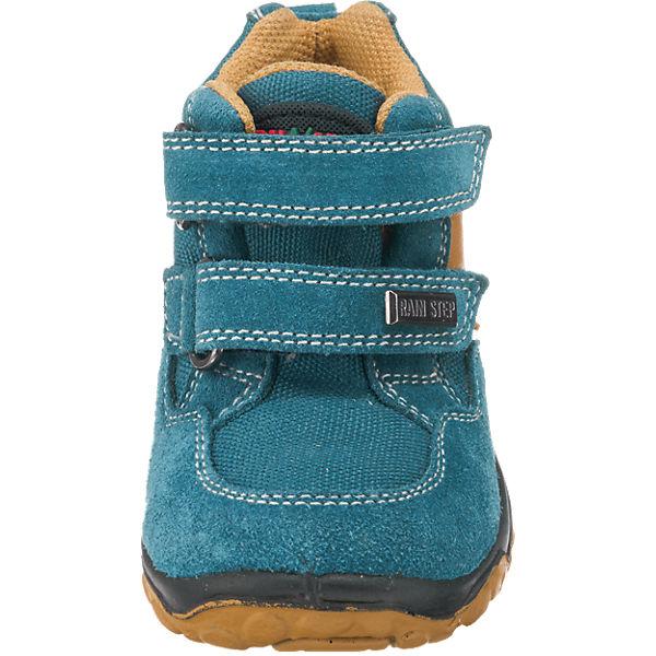 Naturino Baby Winterstiefel, TEX, für Jungen blau
