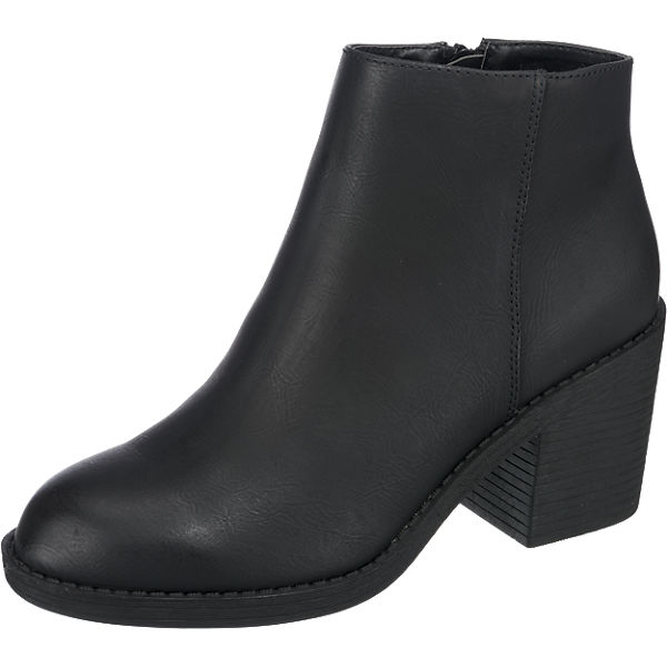 Even & Odd Stiefeletten