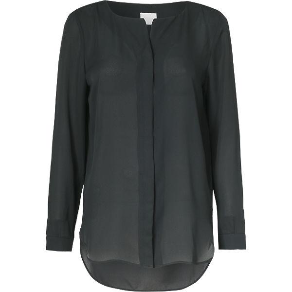 Bluse schwarz Bluse schwarz VILA Bluse VILA VILA schwarz VILA qn1Epx8xFw