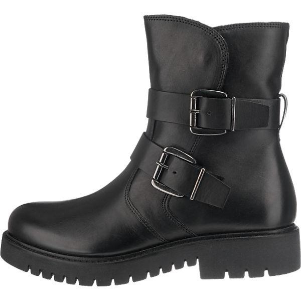 Pier One, Pier One Stiefeletten, Stiefeletten, Stiefeletten, schwarz  Gute Qualität beliebte Schuhe 362a12