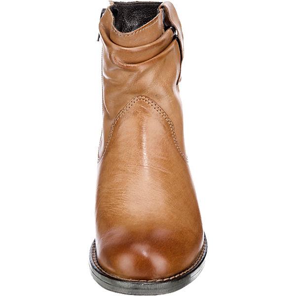 Pier One, Gute Pier One Stiefeletten, cognac  Gute One, Qualität beliebte Schuhe 572c42