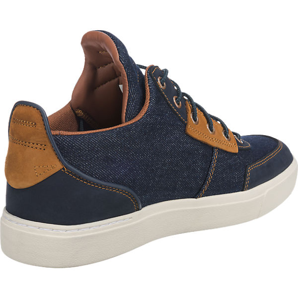Timberland Timberland Amherst Sneakers dunkelblau