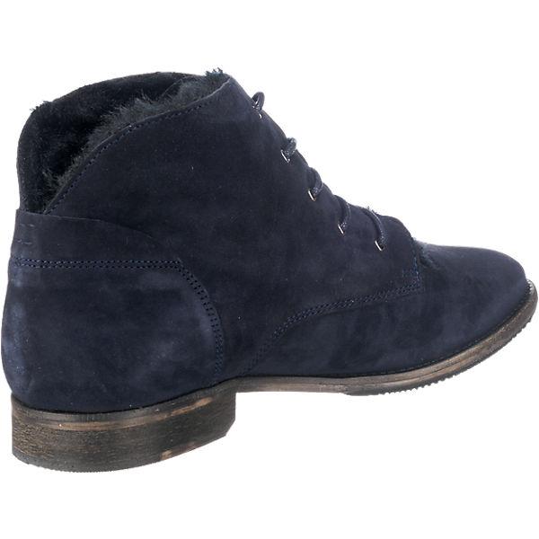 Apple  of Eden, Apple of Eden Stiefeletten, dunkelblau  Apple Gute Qualität beliebte Schuhe 9e740a