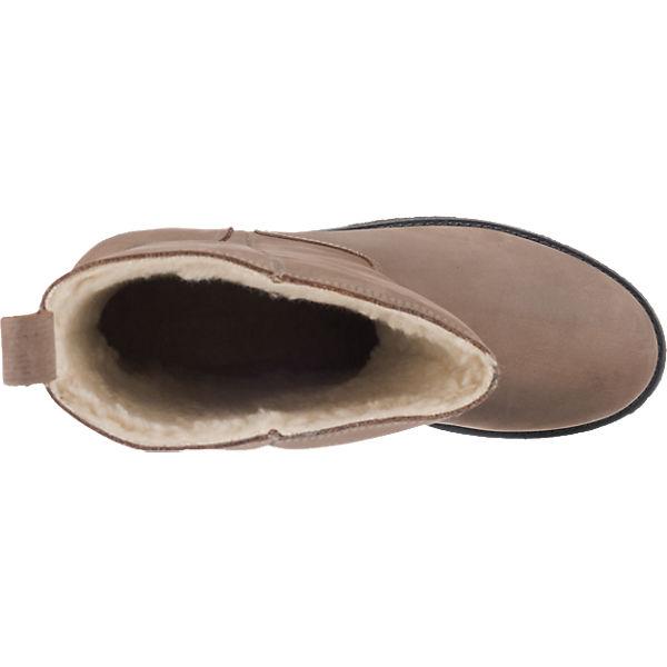 Apple of Eden Apple of Eden Marie Qualität Stiefel grau  Gute Qualität Marie beliebte Schuhe b856de