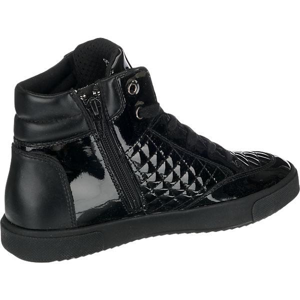 GEOX GEOX Blomiee Sneakers schwarz