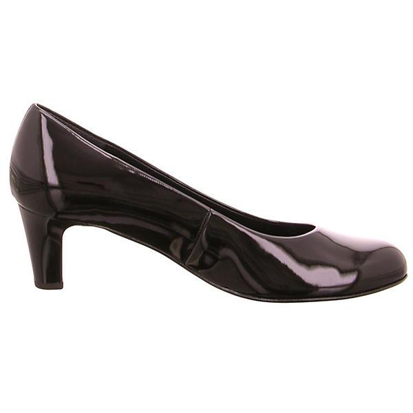 Gabor, Gabor Gute Pumps schwarz, schwarz  Gute Gabor Qualität beliebte Schuhe 9fcda8