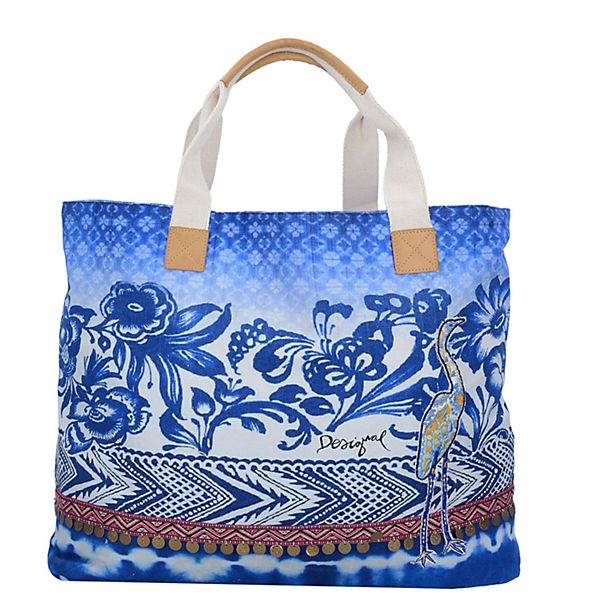 Desigual BOLS Altea Turner Shopper Tasche 49 cm