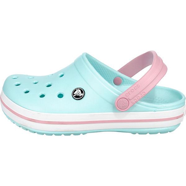 crocs Crocband IBlu/Whi Clogs hellblau hellblau hellblau  Gute Qualität beliebte Schuhe afe68c