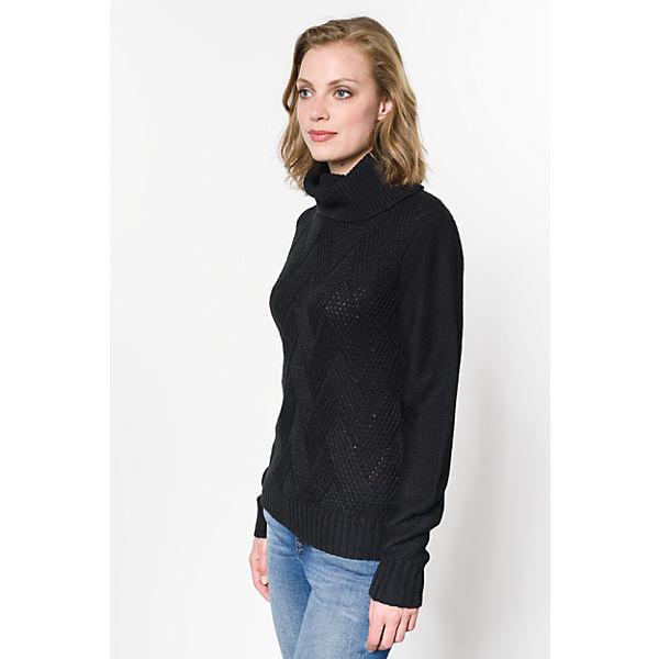 schwarz Pullover Pullover blue schwarz blue blue Pullover blue schwarz 0w78I7q