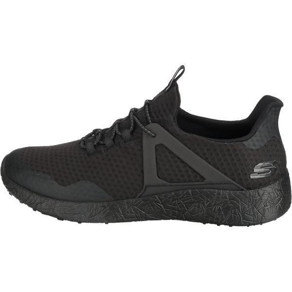 SKECHERS SKECHERS BurstShinz Sneakers schwarz