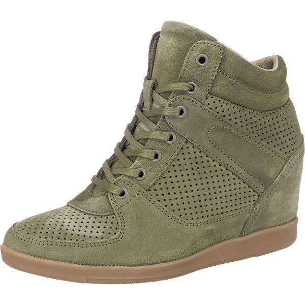 BULLBOXER BULLBOXER Sneakers grün