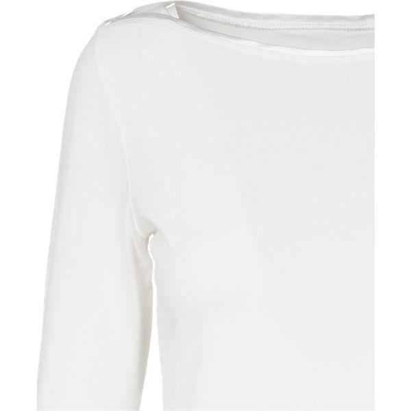 TAILOR offwhite Langarmshirt TAILOR offwhite Langarmshirt TOM TOM TOM B0Yn7wEq