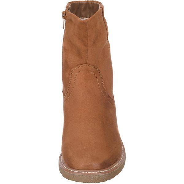 ONLY, DARIA  WINTER BOOTIE Winterstiefel, braun  DARIA Gute Qualität beliebte Schuhe deea2d