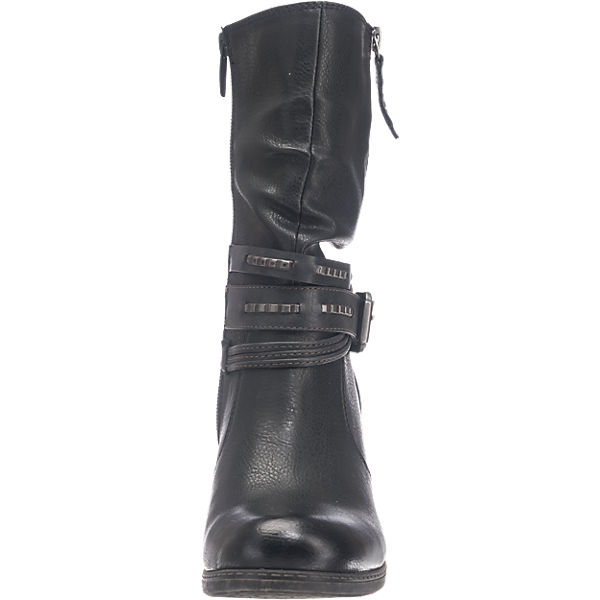 Supremo schwarz Supremo Supremo Stiefel Supremo BaW8144