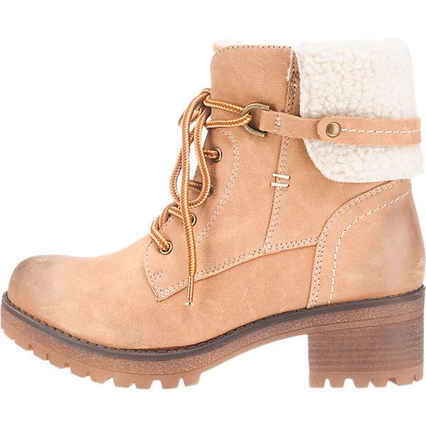 Supremo, Supremo Gute Stiefeletten, camel  Gute Supremo Qualität beliebte Schuhe 74f97e