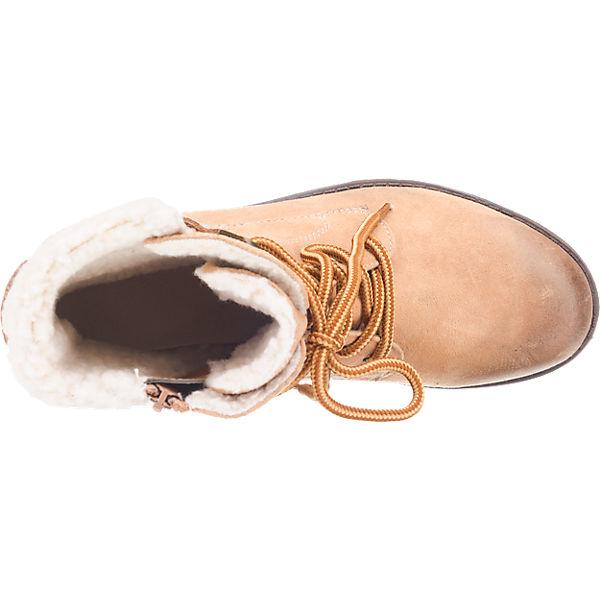 Supremo, Supremo Gute Stiefeletten, camel  Gute Supremo Qualität beliebte Schuhe 0e4058
