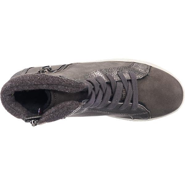 TAILOR TOM Sneakers TOM TAILOR grau A0qxwwXv8
